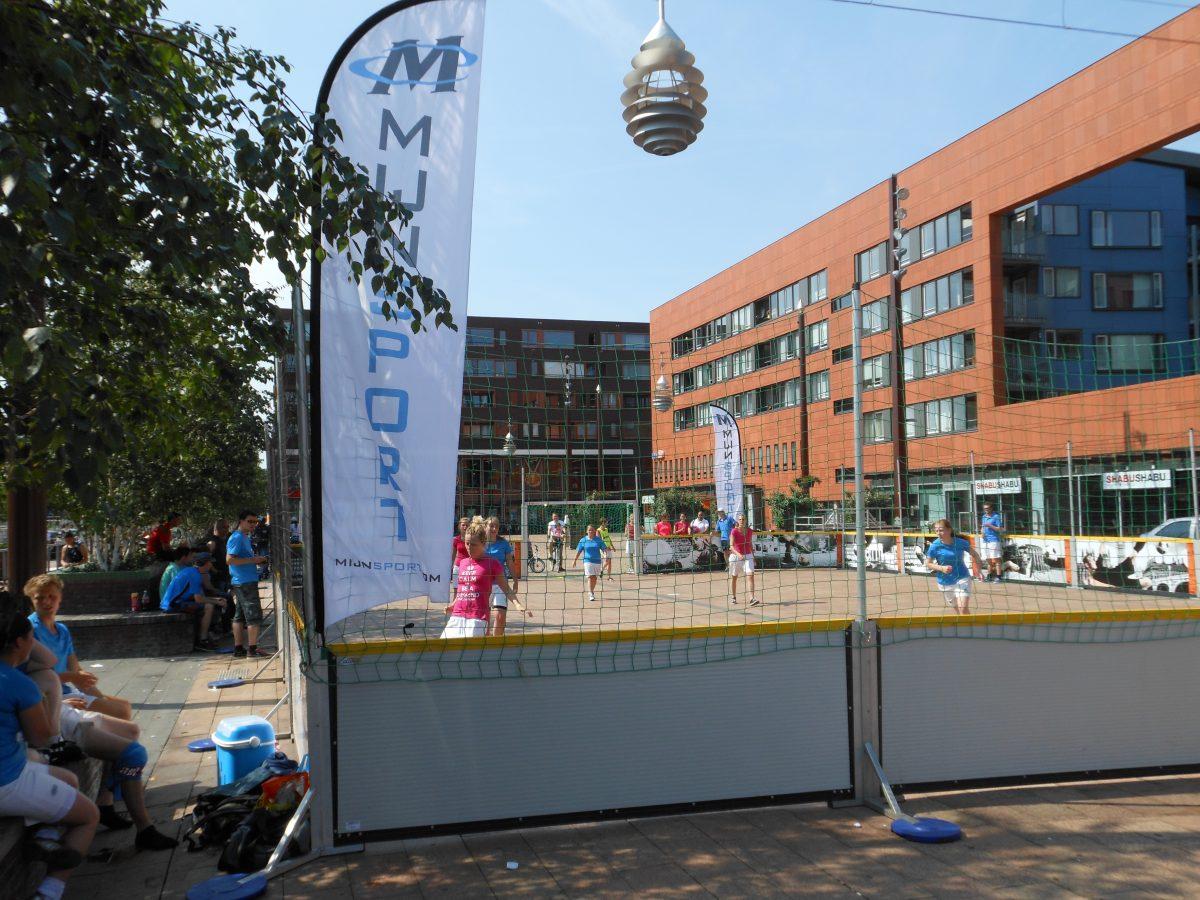 Mazda meerboardingcup